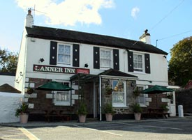 The Lanner Inn